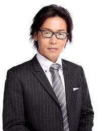 代表取締役 宮浦 弘次 写真